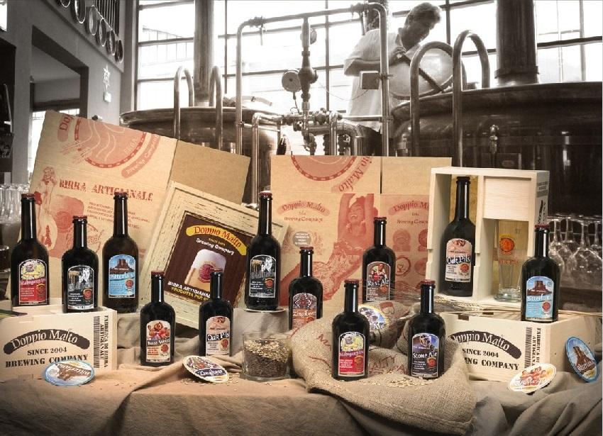 Doppio Malto Brew Restaurant: 6 nuovi store e oltre 200 assunzioni nei prossimi tre mesi!