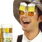 """Effetto """"occhiali da birra"""": la dimostrazione scientifica dall'Università di Bristol!"""