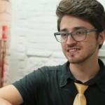 Intervista a Matteo Parri: il giovanissimo mastro birraio de La campana d'oro!