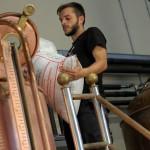 Alla scoperta del Birrificio 4Mori: l'intervista a Paolo Lai!