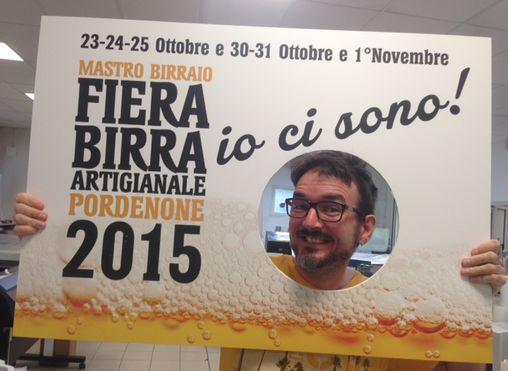 Fiera Birra artigianale a Pordenone: mancano pochi giorni!