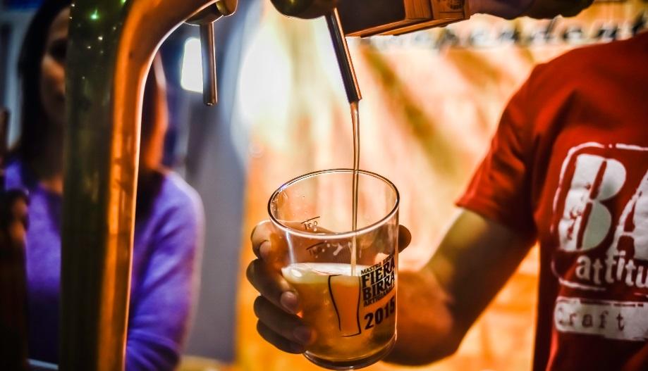 Questo weekend si inaugura la Fiera della Birra Artigianale di Pordenone!