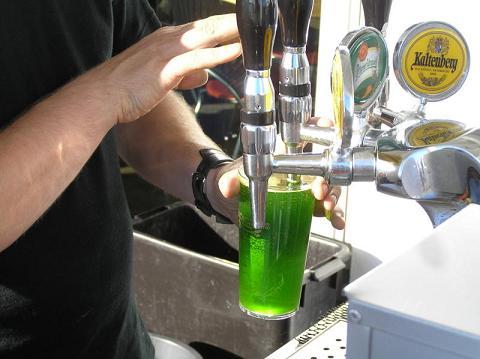 beer-green