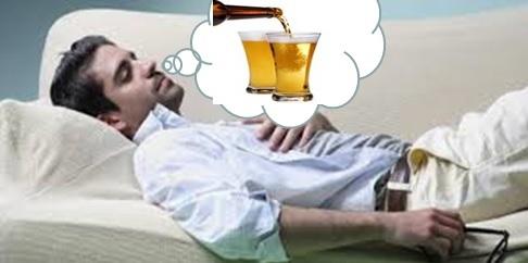 Sogni la birra? Significato nella smorfia e i numeri per tentare la fortuna!