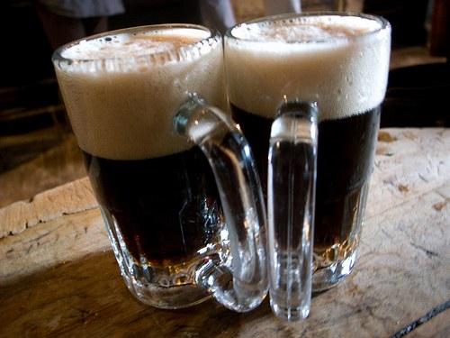 OLD ALE: storia di una birra vecchia!!