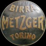 Birra Metzger: un antico marchio italiano, di nuovo sul mercato!