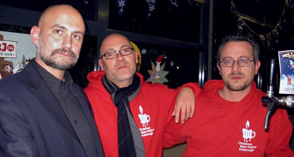 Christmas Beer Festival: la nostra intervista agli organizzatori!