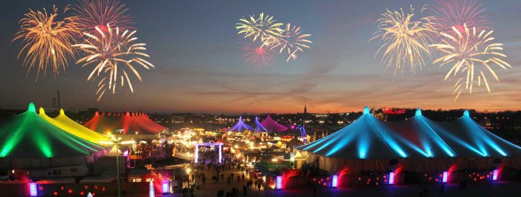 Capodanno a Monaco di Baviera: come iniziare al meglio il 2016?