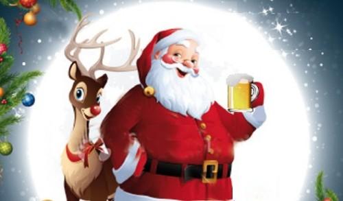 Il regalo dell 39 ultimo minuto una birra di natale alcuni - Giornale porta portese annunci regali ...