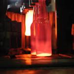 Come nasce una bottiglia di vetro?