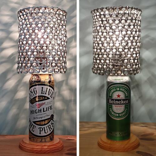 lampade-artistiche-lattine-di-birra-riciclate-design-licensetocraft-15-700x700