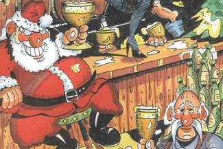 Bire de Nadal: nel We a Nembro