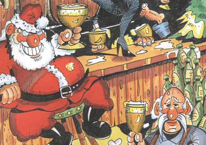Bire de Nadal: il nostro reportage
