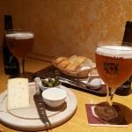 Marmellata di Rother Panther e formaggio Bleu de Graven