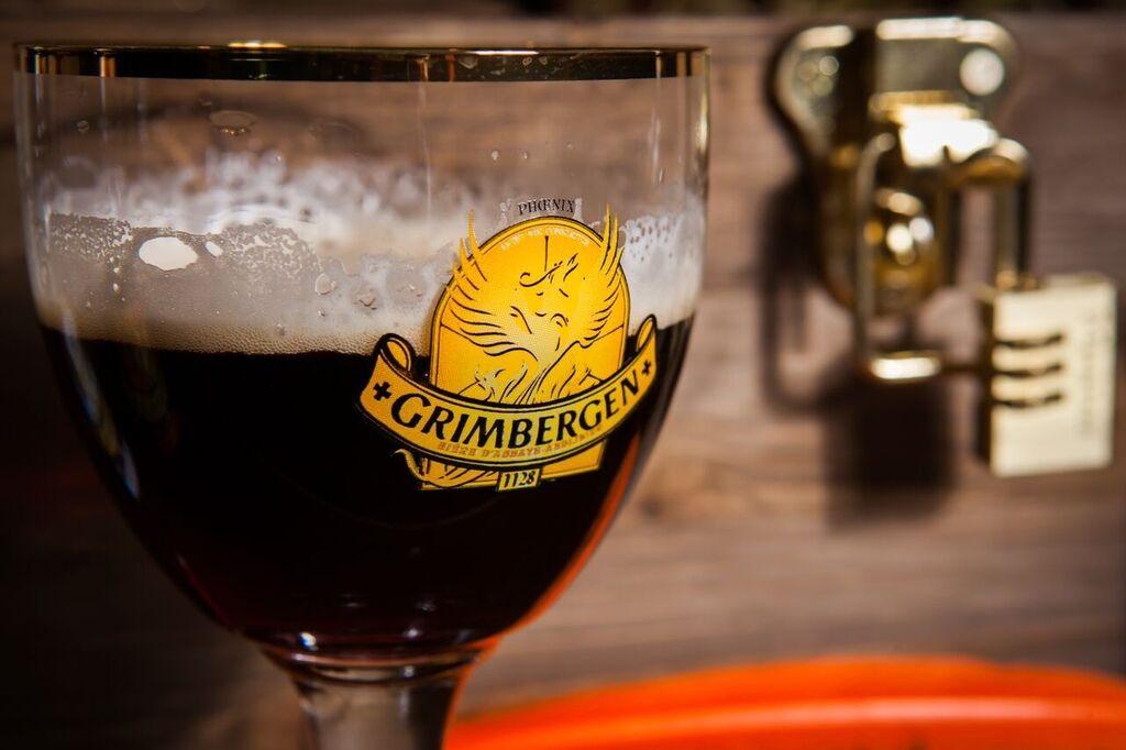 Le birre della fenice dell'abbazia di Grimbergen