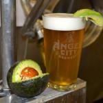 Birra all'avocado: delizia o fenomeno borderline?