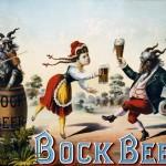 Ognuna il suo stile: le birre del caprone