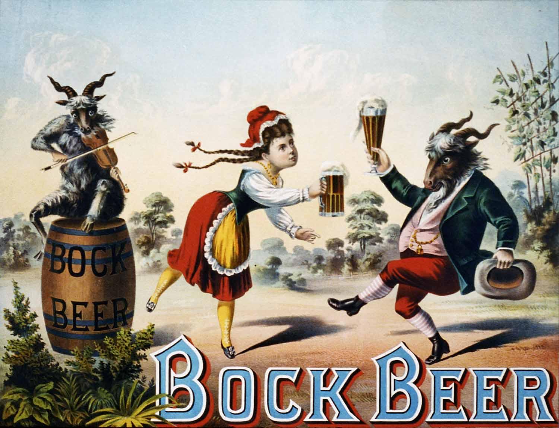 BOCK: perché Bock?