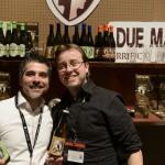 I Due Mastri: storia di birre di Toscana