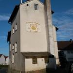 Viaggio in Franconia: il terzo giorno