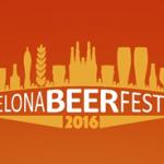 Questo weekend Barcellona è la capitale mondiale della birra!