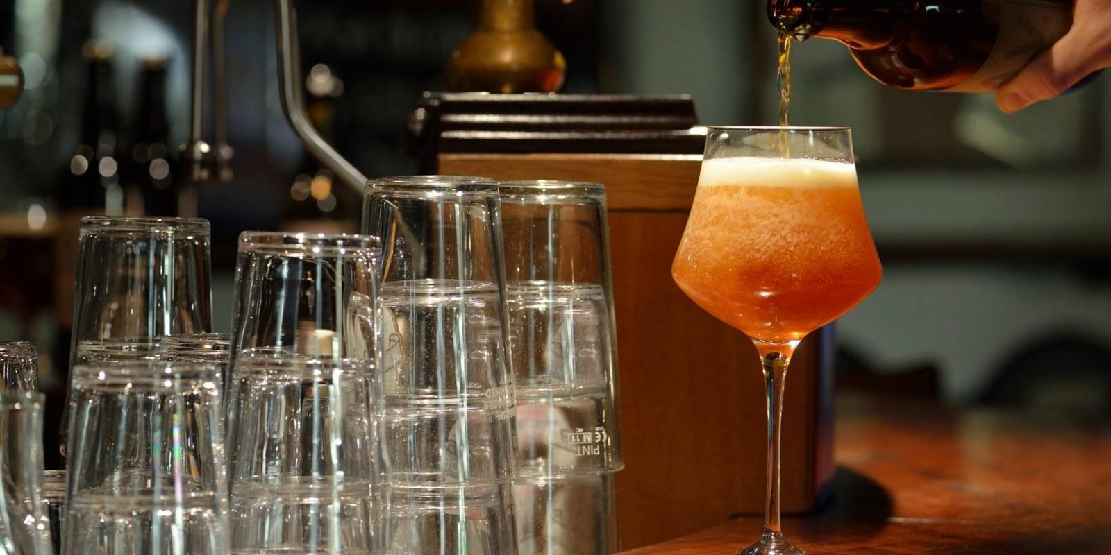 Definizione di Birra Artigianale: cosa succederà alle beerfirm?