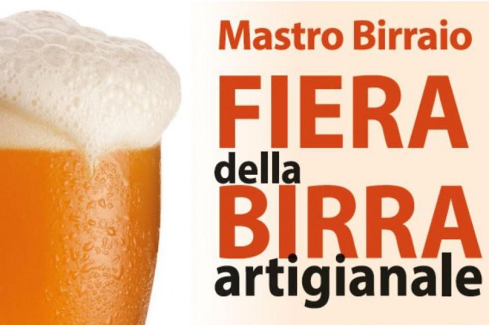 Forlì in festa per la birra artigianale  nel primo weekend di aprile!