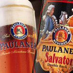Paulaner Salvador: la Bock della Quaresima