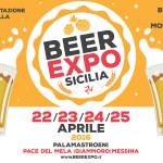 Milazzo: tutto pronto per la prima edizione del Beer Expo!