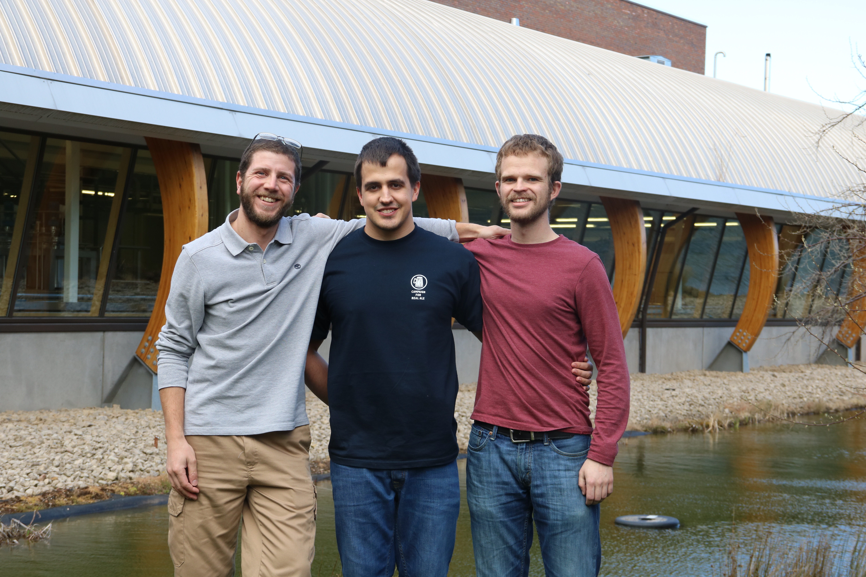 Progetto Zerogravity brewing: l'italiano Stefano Occhi selezionato dall'Università di Nottingham!