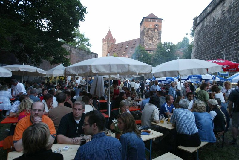 1516-2016: la grande festa per i 500 anni di Reinheitsgebot!