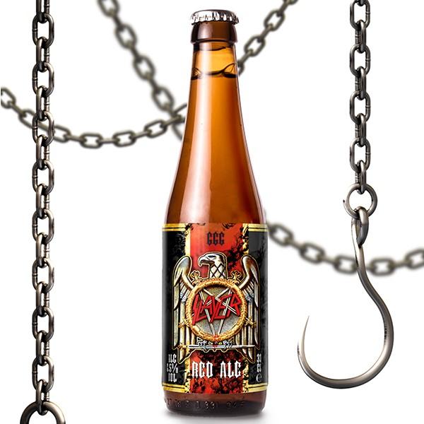 La mia birra suona il rock: la nuova frontiera del merchandising