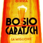 Birra Bosio: storico marchio torinese, oggi dimenticato