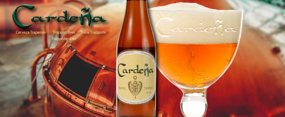 Una birra trappista per la Spagna!