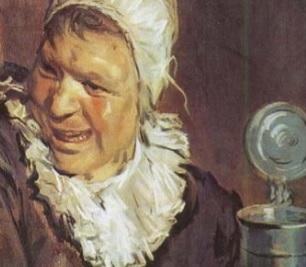 La strega di Haarlem: omaggio alla birra di Hals
