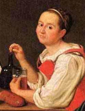 Birra e donne: l'innovazione pittorica di Horemans