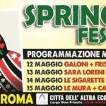 Una rondine non fa primavera, lo Spring Beer Festival si!