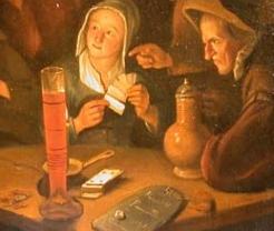 Jan Steen: birraio sfortunato, ma celebre pittore di birra