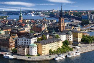 Millennium Beer Tour a Stoccolma – Parte 1