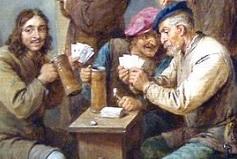 David Teniers il Giovane: pittore di birra