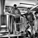 Les Bières du Grand St. Bernard: artigianali Made in Vallée