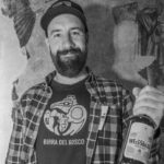 "Passione birra - Due ingegneri e ""una cotta"""