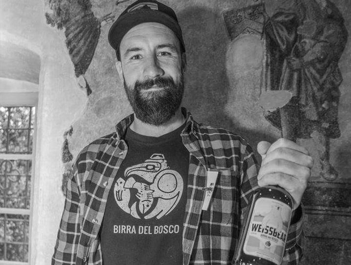 "Passione birra – Due ingegneri e ""una cotta"""