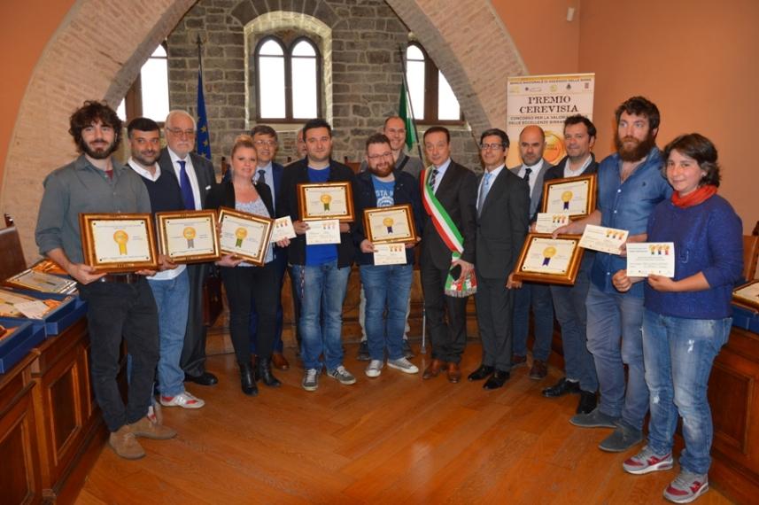 Premio Cerevisia: i vincitori!