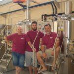Birrificio della Ghironda: la beerfirm divenuta birrificio artigianale