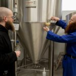 Birra Nursia: la birra dei Monaci di Norcia
