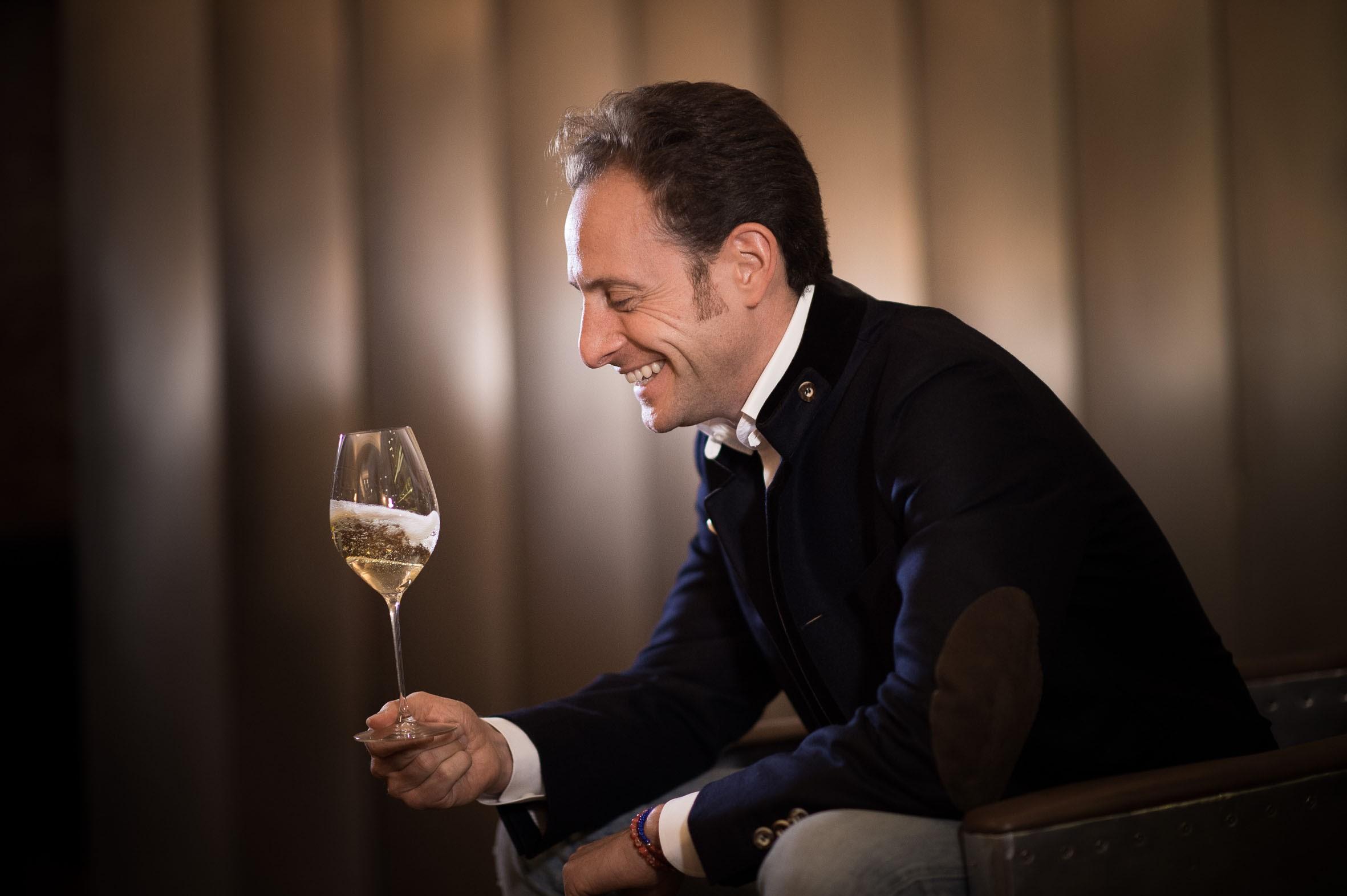 Intervista a Maximilian Riedel: un nuovo bicchiere per apprezzare al meglio la birra!