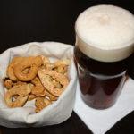 Taralli alla birra