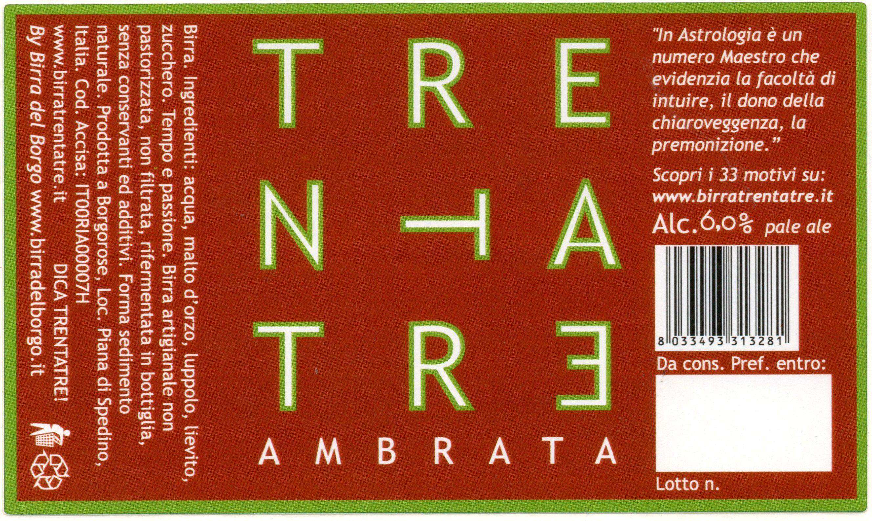 Cosa ci dicono le etichette delle birre artigianali italiane? – Parte 3