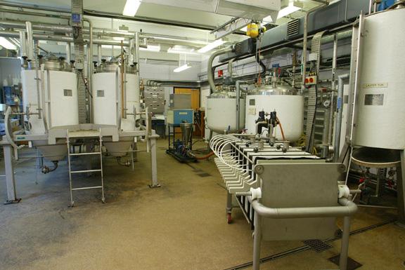"""Corso in """"Brewing and Distilling"""" all'Università di Edimburgo"""